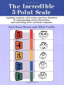 5 point scale book