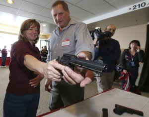teachers with guns